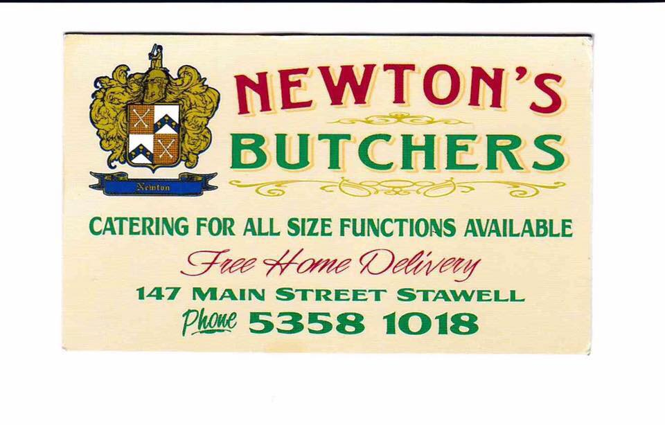 Newton Butchers