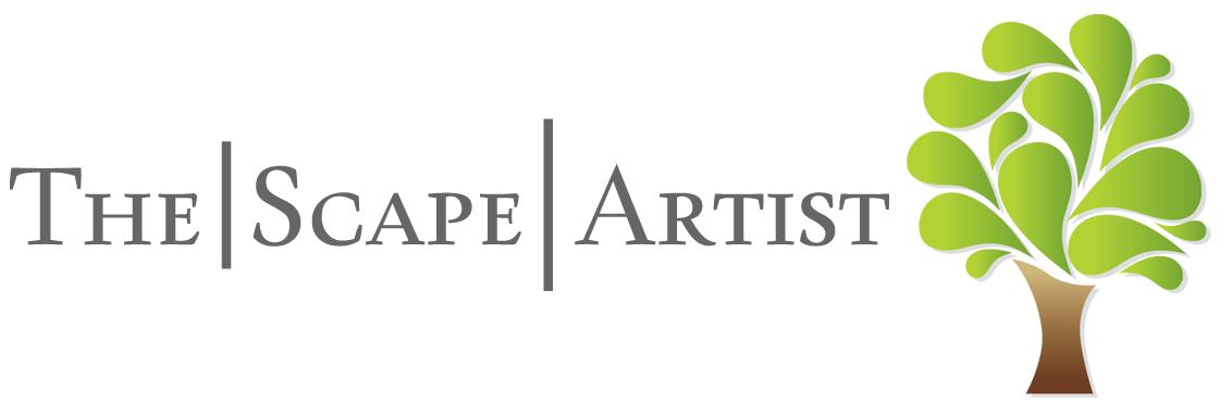 The Scape Artist